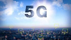 50万个5G基站:我国5G网络加速成型