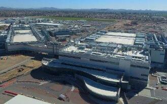 英特尔 Fab 42 工厂全面投入运营 大大提高10nm芯片产量