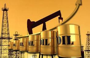 由于供应短缺,国际油价10月8日上涨超3%