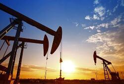纽约油价10月9日下跌1.4%,布油下跌1.1%