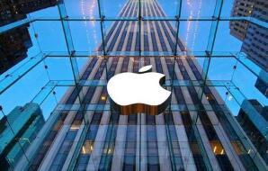 大摩:上调苹果2021财年iPhone出货量预测至2.2亿部