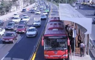 伊朗上半年汽车产量同比增长