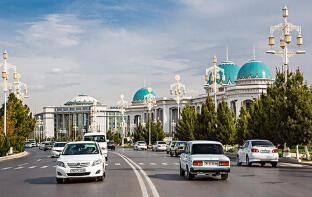 今年前7个月土库曼斯坦多种非资源产品出口实现增长