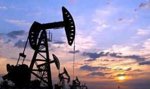 纽约油价10月12日下跌2.9%,布油下跌2.8%