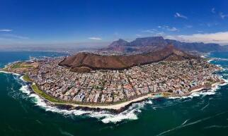 """联合国开发计划署发布""""南非可持续发展目标投资者地图"""""""