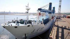 海峡股份:拟投资14.51亿元建设新海客运枢纽项目