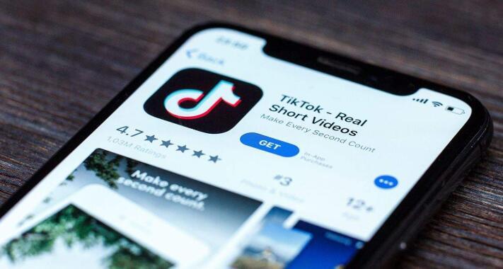 TikTok三个月内屏蔽400万个视频