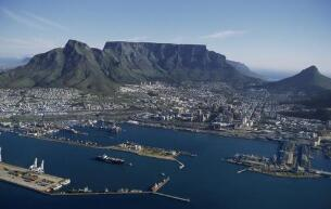南非旅游业持续低迷