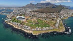 储备银行称南非经济反弹有望超过预期