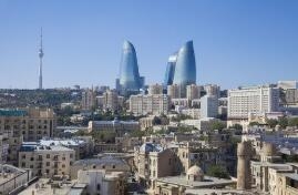 今年前三季度阿塞拜疆通胀率为2.9%
