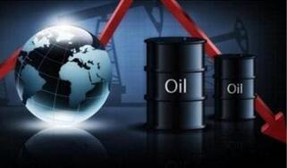 纽约油价10月21日下跌4%,布油下跌3.5%
