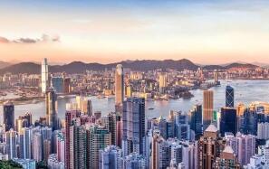全球最富有城市的公寓租金暴跌