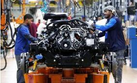 2020年1—9月份全国规模以上工业企业利润下降2.4%
