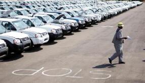 欧洲第二波疫情威胁南非汽车行业
