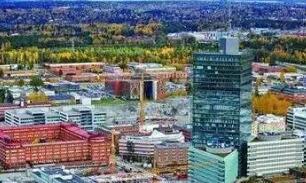 瑞典2019年研发费用同比增长3.7%