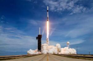 SpaceX公司:终于为最新的发射任务做好了准备