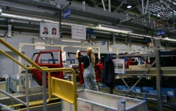 2020年1-10月捷克乘用车销量下降21.7%