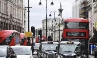 英媒报英国将再度提前禁售汽柴油新车