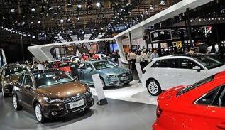 10月汽车销售同比增12.5% 累计销量降幅收窄至5%以内