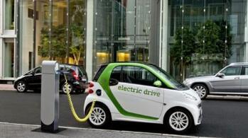 德国四分之一加油站2022年或能给电动汽车快速充电