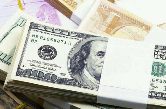 欧元,英镑,瑞士法郎和日元兑美元汇率周二上涨