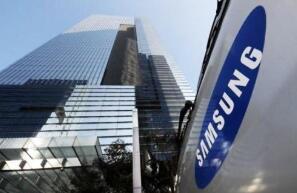 韩国三星集团子公司股价大幅上涨