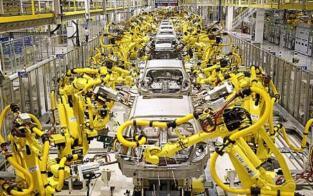 2020年1-10月捷克乘用车产量下降21.4%