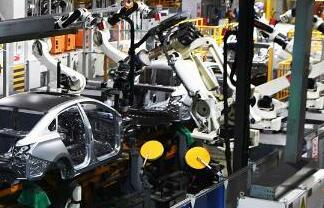政策利好持续释放 新能源汽车迎高增长时代