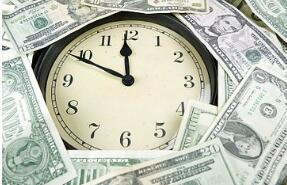 美元周四处于守势,但长期前景趋于下行