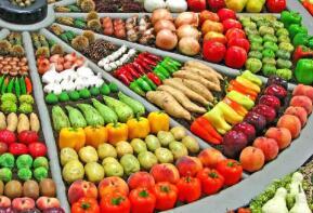 """11月26日:中国""""农产品批发价格200指数""""比昨天上涨0.18个点"""