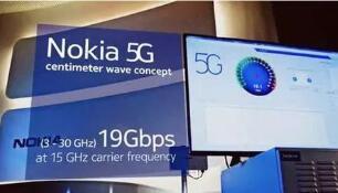 诺基亚、Elisa和高通在芬兰创下世界最快5G速度记录
