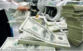 随着美国股市下跌,美元周一从两年多来的低点回升