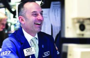 美股12月2日涨跌不一  标普500指数创历史新高