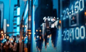 欧洲股市周三普遍走低,英国富时100指数收涨1.2%