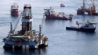 美国进口的沙特原油量降至30多年来最低水平