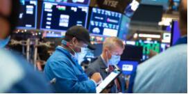 欧洲股市周四涨跌不一,旅游和休闲类股飙升3.5%