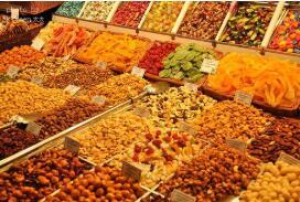 """12月10日:中国""""农产品批发价格200指数""""比昨天上涨0.38个点"""