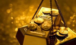 随着投资者对美国经济刺激计划寄予厚望,国际金价12月11日上涨