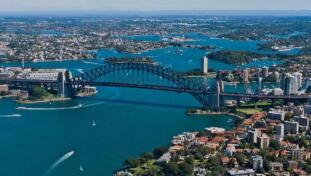 澳大利亚2020年11月建筑业表现指数升至55.3