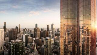 澳大利亚2020年10月零售额环比上涨1.4%