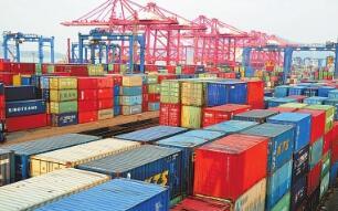 航运价格大涨,中国出口集装箱运价指数创历史新高