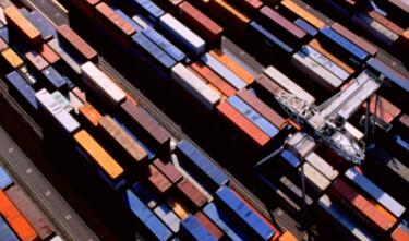 波罗的海干散货指数创1个月新高