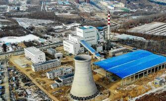 中国最东部极寒地抚远生物质项目并网发电成功