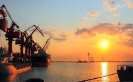 波罗的海干散货指数升至六周高位