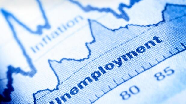 英国失业率因冠状病毒大流行影响达到四年高位