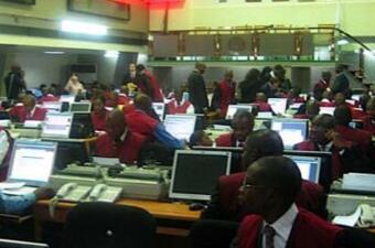 尼日利亚股票市值增加2000亿兰特