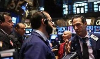 欧洲股市周三上涨0.8%,保险类股上涨2.1%领涨