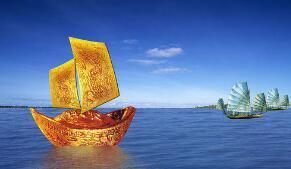 波罗的海干散货指数升至近七周高位