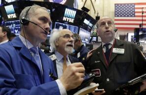 美股12月17日创收盘历史新高,交易员押注美财政刺激方案即将到来