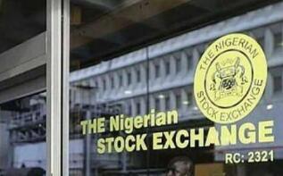 尼日利亚股票指数(ASI)2020年内涨幅32%